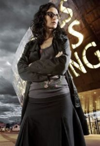 "Indira Varma ""Suzie Costello"" (Torchwood) #2"